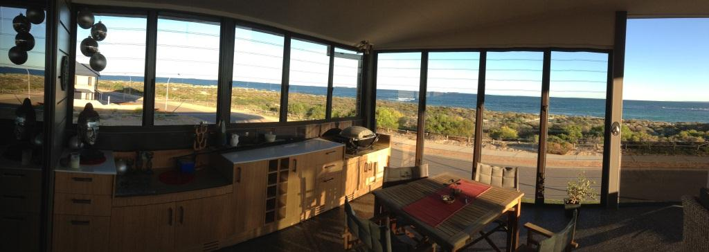 Geraldton New Home, Energy Efficient Design, Australia