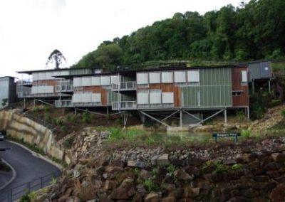 Luxury Villa Resort, Beach-Style, Australia