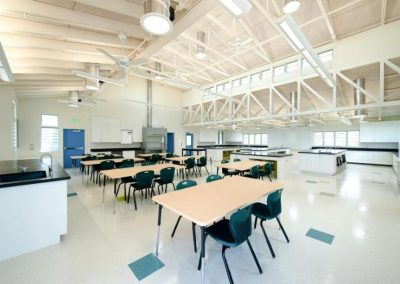 Elementary School, Sustainable Features, Hawaii